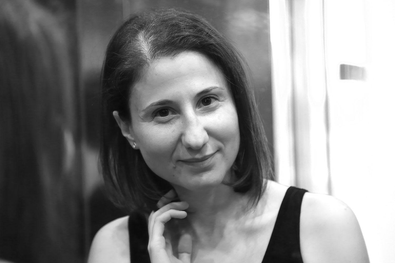 Iliana Stergiopoulou